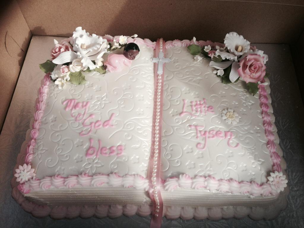 Specialty Birthday Cakes
